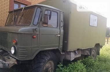 ГАЗ 66 1978 в Олевске