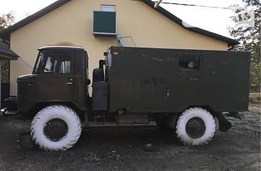 ГАЗ 66 1991 в Сарнах
