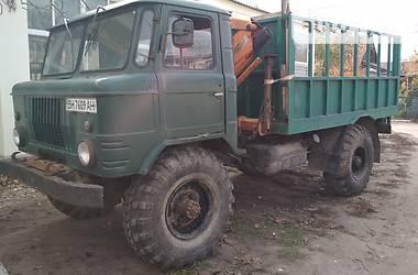 ГАЗ 66 1969 в Одессе