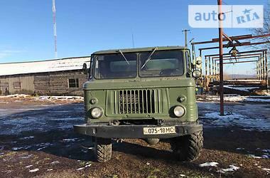 ГАЗ 66 1983 в Черновцах