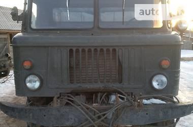 ГАЗ 66 1980 в Рокитном