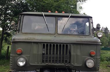 ГАЗ 66 1991 в Тернополе
