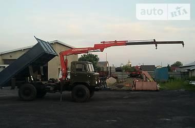 ГАЗ 66 1994 в Жовкві