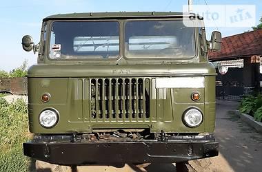 ГАЗ 66 1973 в Кам'янці