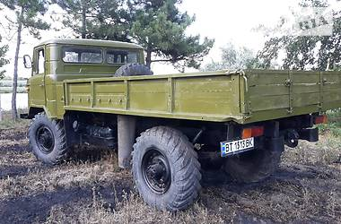 ГАЗ 66 1991 в Херсоне