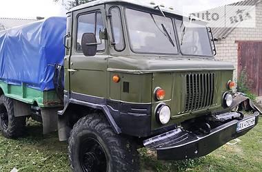 ГАЗ 66 1990 в Харькове