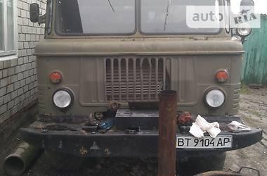 ГАЗ 66 1990 в Сарнах