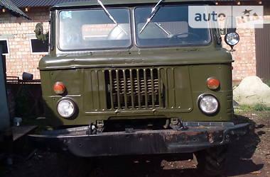 ГАЗ 66 1985 в Стрые