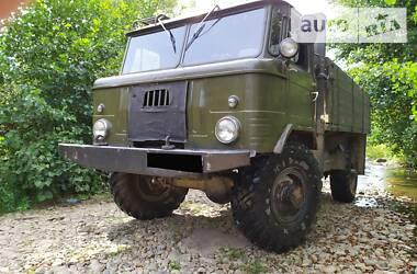 ГАЗ 66 1977 в Ужгороде