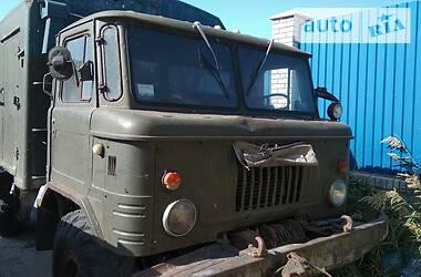 ГАЗ 66 1988 в Бердянске