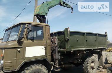 ГАЗ 66 1985 в Коростышеве