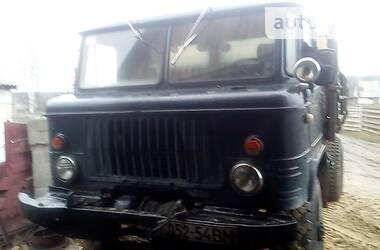ГАЗ 66 1986 в Любешове