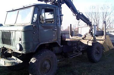 ГАЗ 66 1987 в Луцке