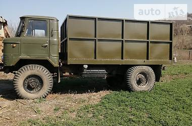 ГАЗ 66 1984 в Балте