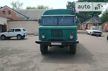 ГАЗ 66 1983 в Березовке