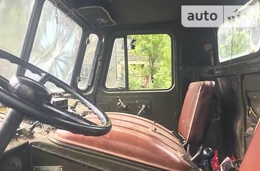 ГАЗ 66 1980 в Межгорье