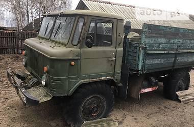 ГАЗ 66 1982 в Ровно