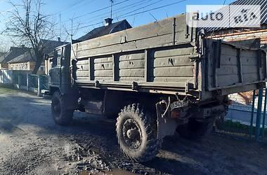 ГАЗ 66 1976 в Золочеве