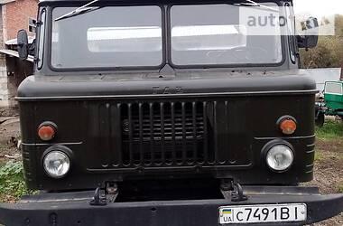 ГАЗ 66 1981 в Ракитном