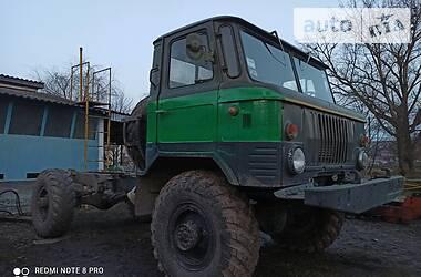 ГАЗ 66 1989 в Подгайцах