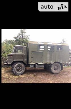 ГАЗ 66 1985 в Сарнах