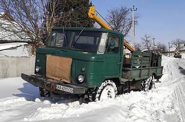 ГАЗ 66 1979 в Киеве