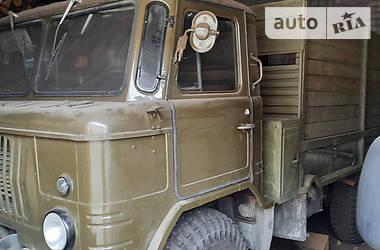 ГАЗ 66 1977 в Запорожье