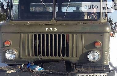 ГАЗ 66 1988 в Буковеле