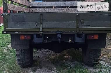 Бортовий ГАЗ 66 1987 в Лубнах