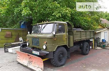 Самосвал ГАЗ 66 1974 в Староконстантинове