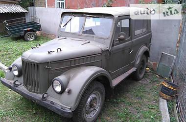 ГАЗ 69 1963 в Нежине