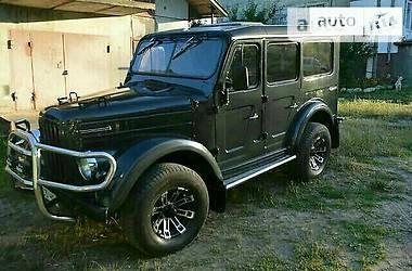 ГАЗ 69 1967 в Заставной