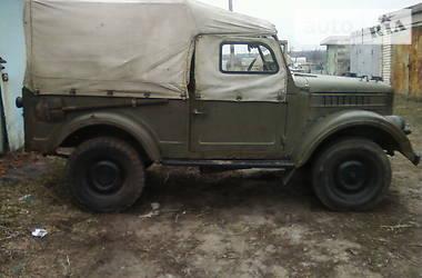 ГАЗ 69 1967 в Харькове