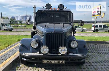 ГАЗ 69 1960 в Киеве