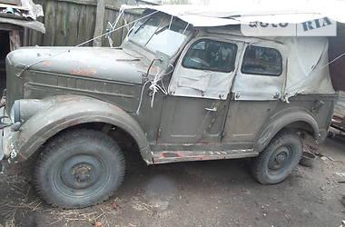 ГАЗ 69 1954 в Сумах