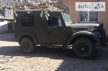ГАЗ 69 1966 в Ровно