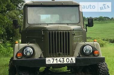 ГАЗ 69 1962 в Дунаевцах