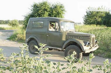ГАЗ 69 1954 в Киеве