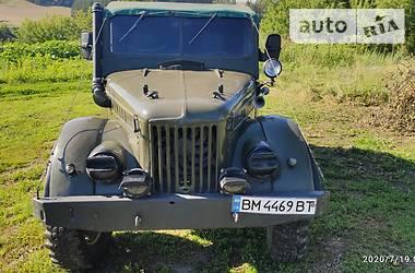 ГАЗ 69 1969 в Сумах