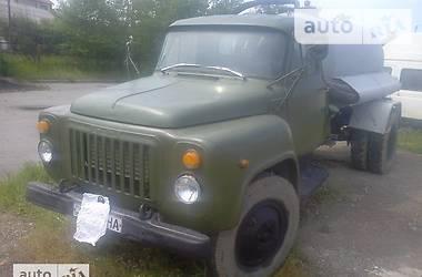 ГАЗ АНМ-53 1983 в Запоріжжі