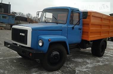 ГАЗ САЗ 3507 1993 в Запорожье