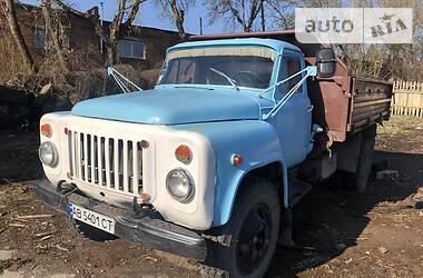 ГАЗ САЗ 3507 1988 в Виннице