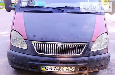ГАЗ Соболь 2005 в Чернигове