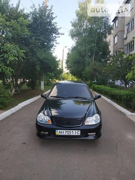 Geely CK-2 2013 года в Донецке