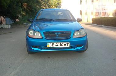 Geely CK 2008 в Чернигове