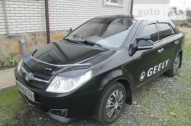Geely MK 2008