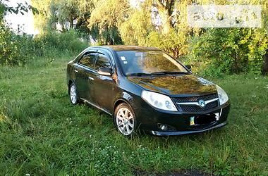 Geely MK 2008 в Черкассах
