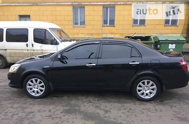 Geely SL 2012 в Одессе