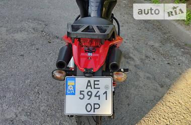 Мотоцикл Без обтікачів (Naked bike) Geon NAC 2011 в Дніпрі