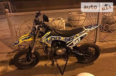 Geon X-Ride 2016 в Одессе
